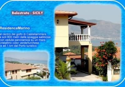 Casa Vacanze Marino